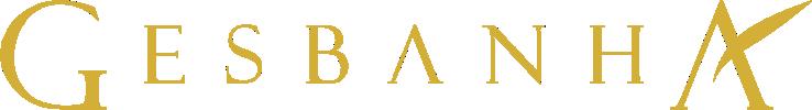 Logo Gesbanha, S.A.